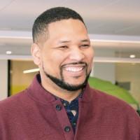 Brandon Harris, AVP, Digital & innovation at PenFed Credit Union