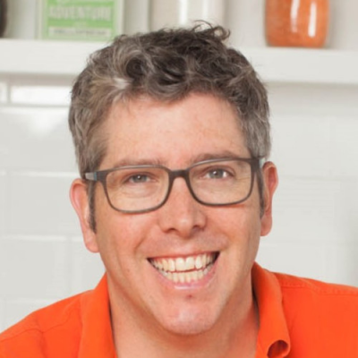 Ian Brooks, CEO and Founder at HelloFresh Canada