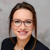 Dr. Friderike Bruchmann, Co-Founder & CEO at MEDIKURA Digital Health GmbH