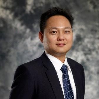 Jack Woo, Director, Head of Digital at CBRE