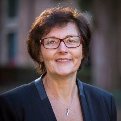 Michèle Garot