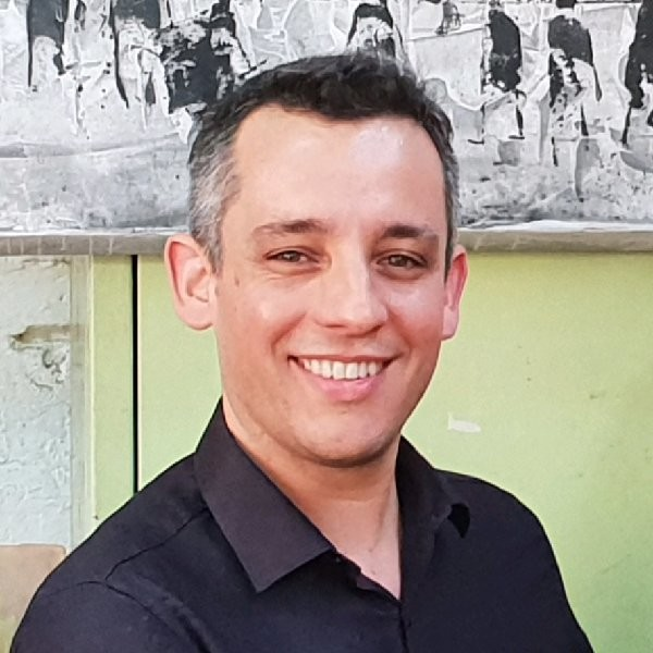 Bruno Santos, Head of Omnichannel at Fidelidade