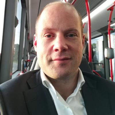 Pieter Sluis
