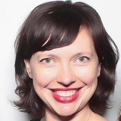 Carolyn Bojanowski, SVP, GM, eCommerce at SEPHORA