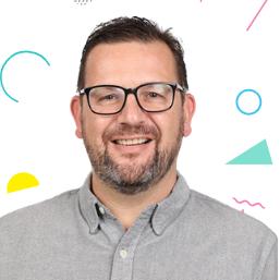Alex Abrams, Global Head of Enterprise Sales at Peach