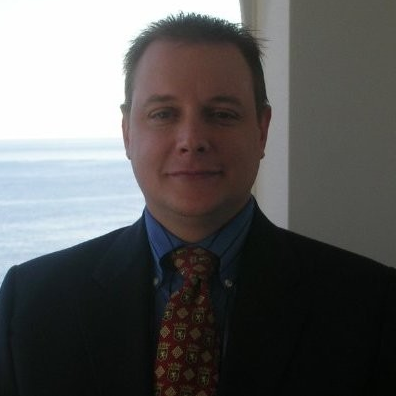 Christopher Olinick, Vice President, Branches, Orlando Region at Partners Federal Credit Union