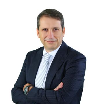 Jorge Sanz, Analytics & Data Director at ADS Securities