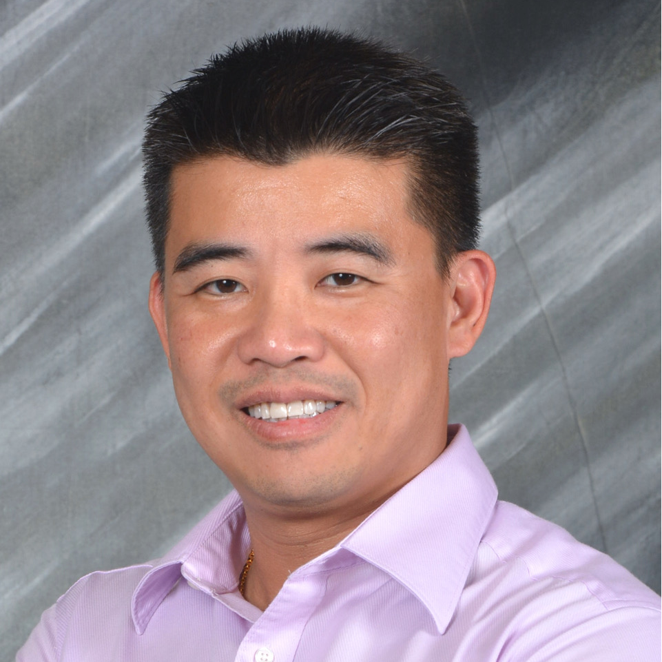 Jacky Chiu, CTO & Co-founder at Brightside