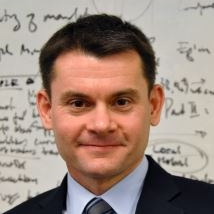 Andrei Kirilenko, Director, Centre for Global Finance and Technology at Imperial College Business School