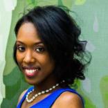Geraldine Toussaint