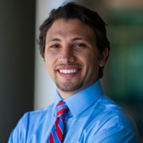 Rémi Raphael, Director, Business Transformation at Duke Energy