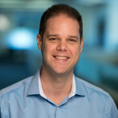 Gavin Felder, Global CFO at KFC