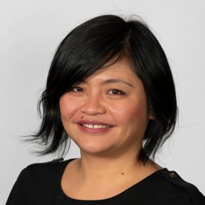 Sue-Lin Tin