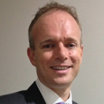 Michael Campbell, Senior Director at Facilities & Capital Infrastructure, Children's Health Queensland
