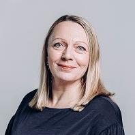 Harriet Liljeström-Katisko