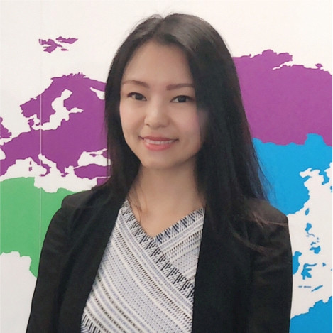 Wendy LÜ, Head of Customer Experience – Greater China at Agoda