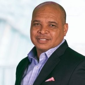 Tyrone Scott, Vice President, Customer Experience and Field Service at Hologic