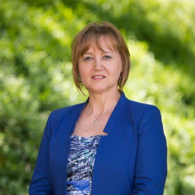 Dr Elena Sitnikova
