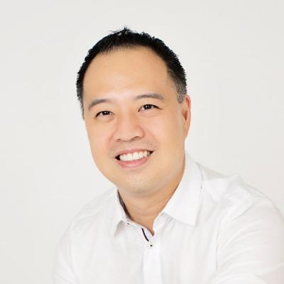 Malcolm Koh, Customer Experience Strategist at Zendesk