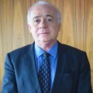 Vice-Admiral (Ret'd) Edesio Teixeira Lima Junior