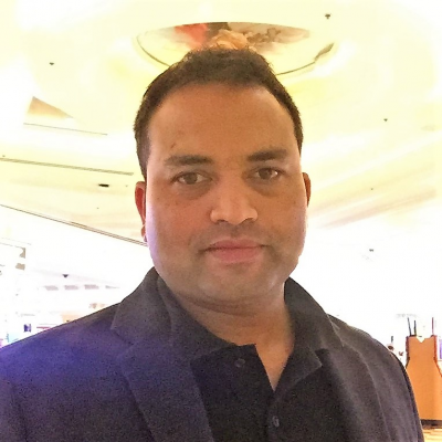 Sameer Naik, SAP Technology and Intelligent Automations Leader at Conagra Brands