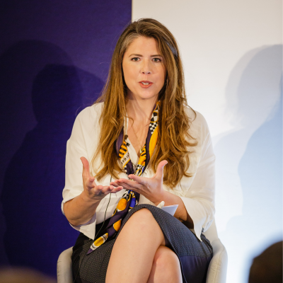 Carrie Osman, Founder & CEO at Cruxy & Co