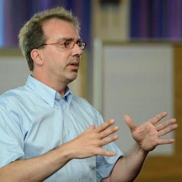 Dr. Klaus G. Paul