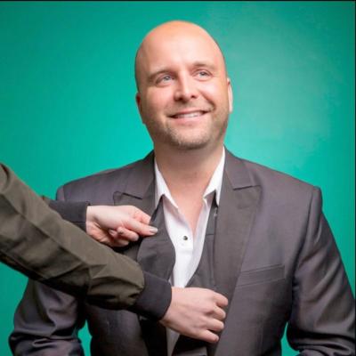 Justin Delaney, CEO at Buff City Soap