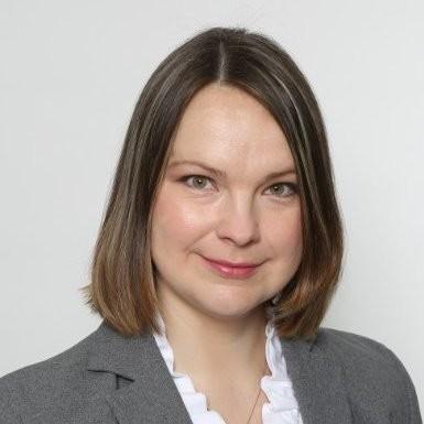 Iryna Gerasymoya