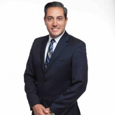 Daniel Vasquez