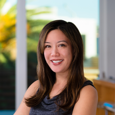 Melissa Wong, CEO & Founder at Retail Zipline