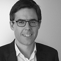 Sylvain Champonnois, Global Markets Head of Data and AI Signals at BNP Paribas