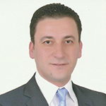 Mikhail Guergues, Managing Partner at Elite Consolidated Engineers (ECE)