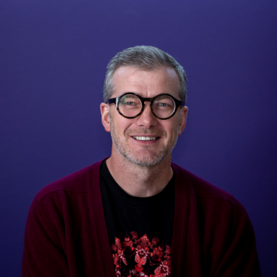 Mark Mullen, CEO and Co Founder at Atom Bank