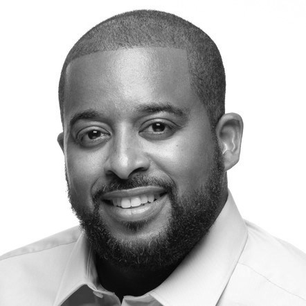 Albert Whitley, Director of Experience Design and Voice of Customer at The Hartford