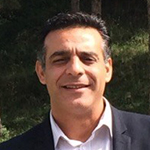 Ahmad Nour, Managing Director at MultiClima
