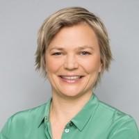 Claudia Roggenkamp, Vice President, Digital Europe at Levi Strauss & Co
