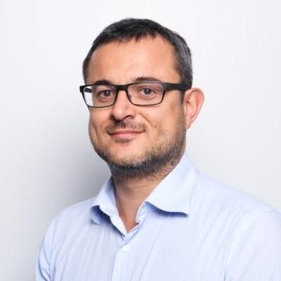 Thibaut Portal, Head of Global Media at Pernod Ricard
