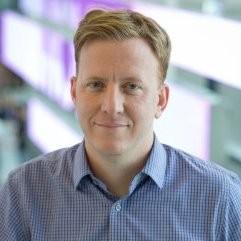 Matthew Townsend, Editor at Bloomberg News
