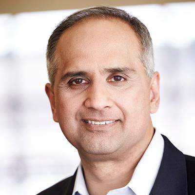 Shabbir Dahod, CEO at Tracelink