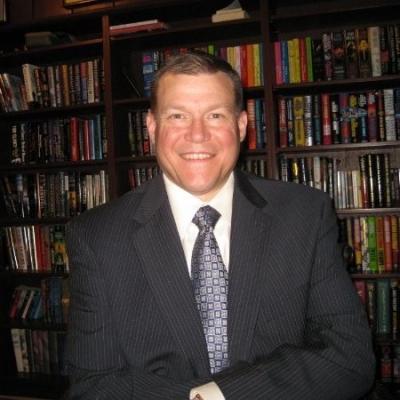 Dean Kratzenberg