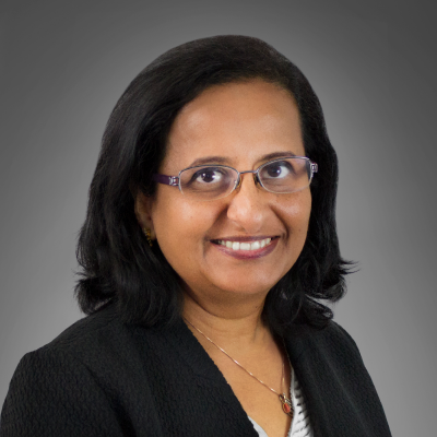 Shami Ahuja, Sr. Director of Business Agility at Nisum