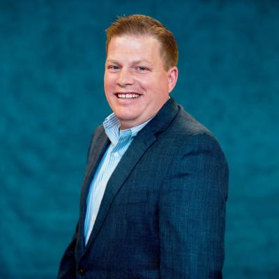 Curtis Campbell, Senior Marketing Manager at Hughes