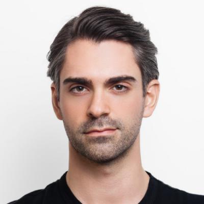 Trevor George, Founder & CEO at Blue Wheel Media