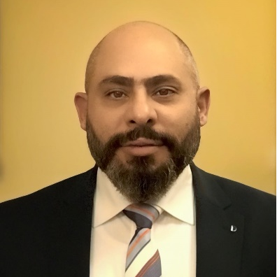 Abdulah Ali Makki, Deputy CEO at Arabesque Group for General Trading & Contracting Co. W.L.L.