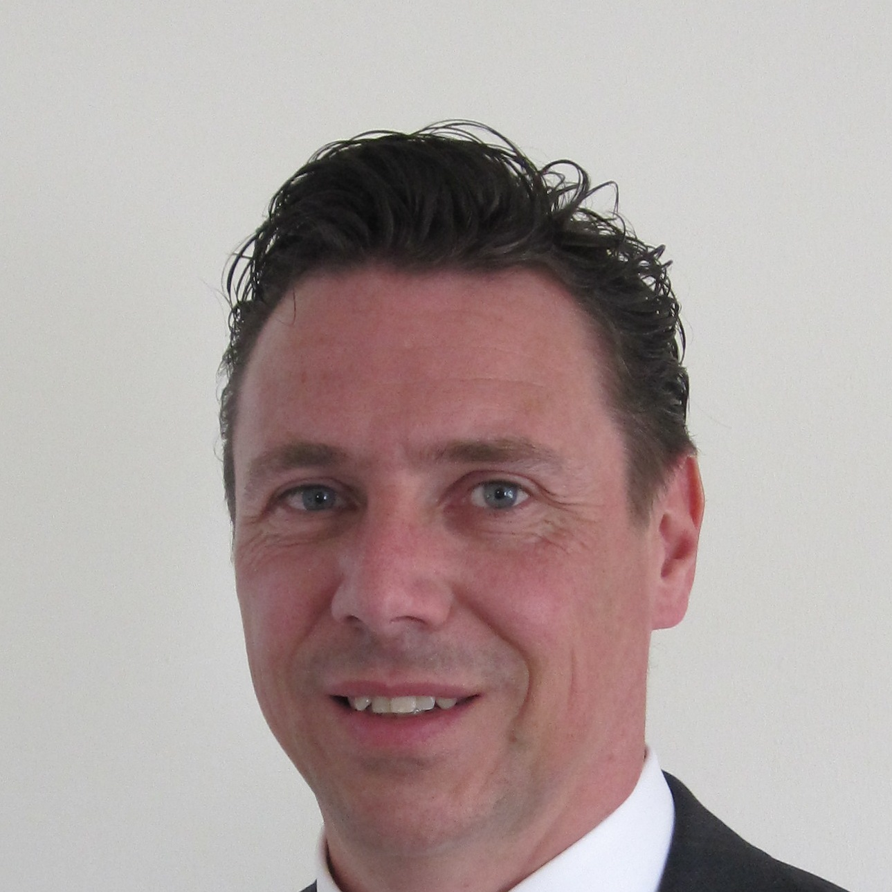 Ralph Pesgens, Global Head of Competence Center Amusement and Leisure Industry at TUV NORD