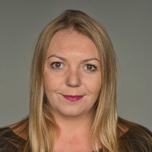 Kelly McConville, Head of Content & Social Media at Uber