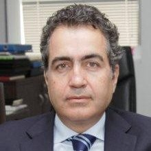 George Polychroniou, Executive Director at DEPA