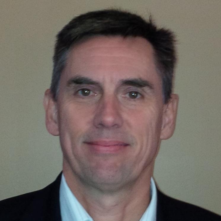 Steve Rothwell