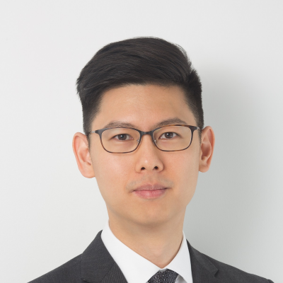 Aaron Tan, Head, Data & Analytics at Singapore Exchange Limited